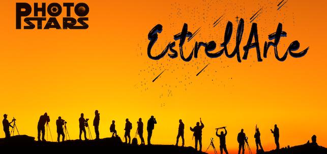 Maspalomas acoge la exposición colectiva de fotografía nocturna EstrellArte