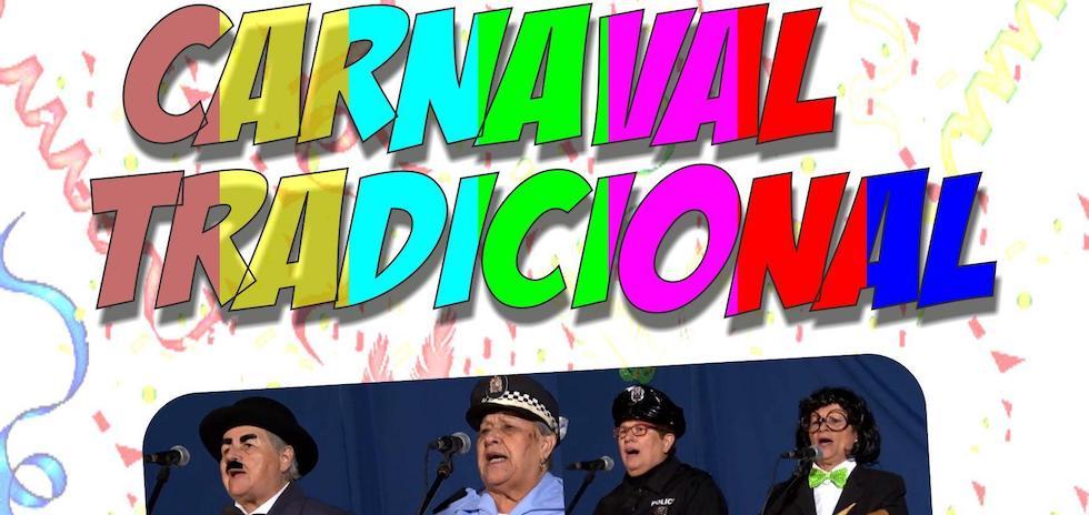 Resultado de imagen de Arguineguín celebrará el Carnaval Tracional el 22 de marzo