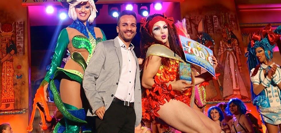 Resultado de imagen de El PP de Mogán denuncia la desidia del grupo municipal con el Carnaval