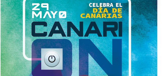 El Cabildo celebra el Día de Canarias con el 'Festival Canari-on ...