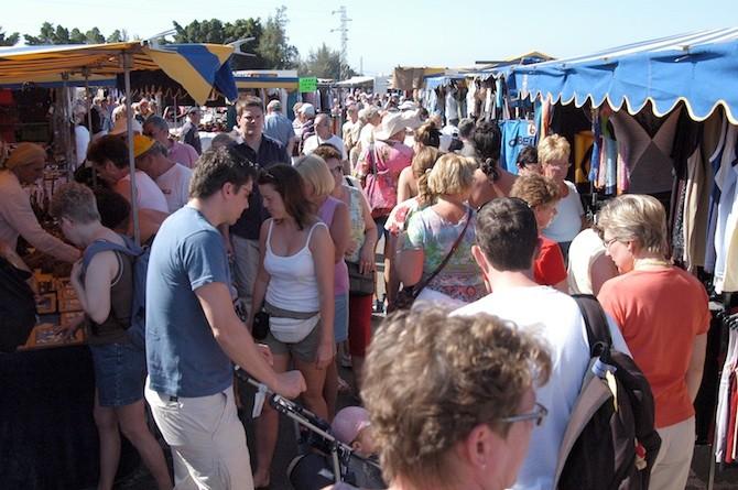 ¿Estuviste en Mercado? Comparte tu experiencia